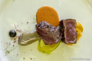 argentina lomo gourmet