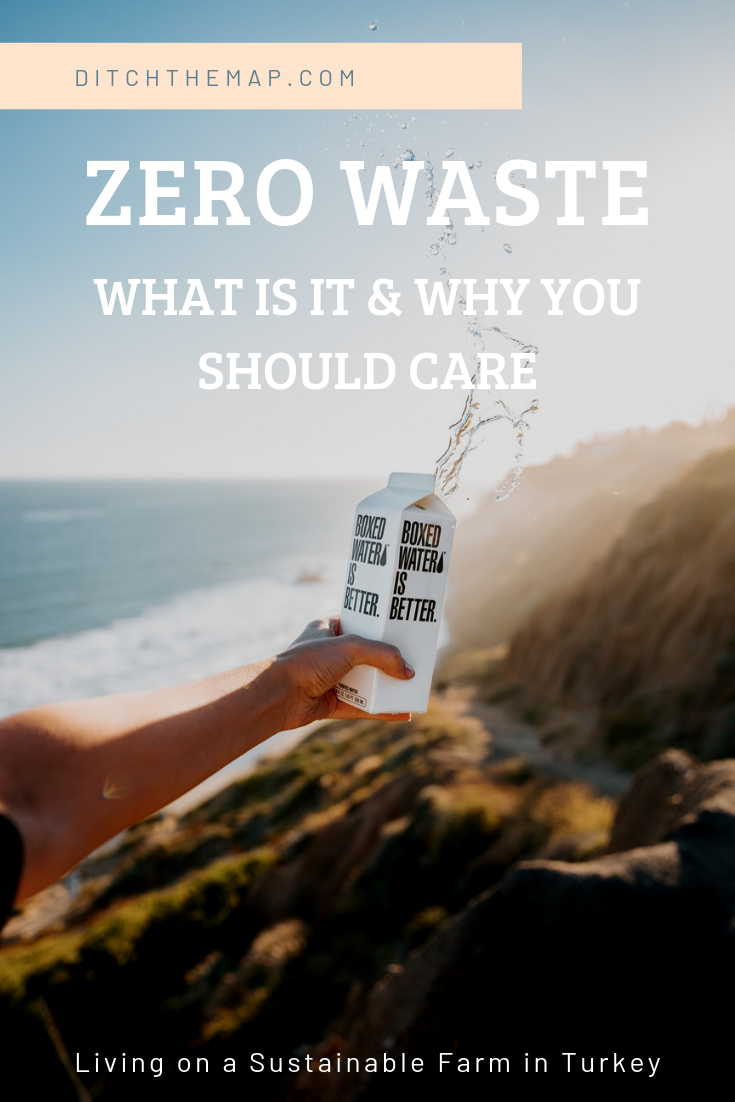 What is Zero Waste and why is it important