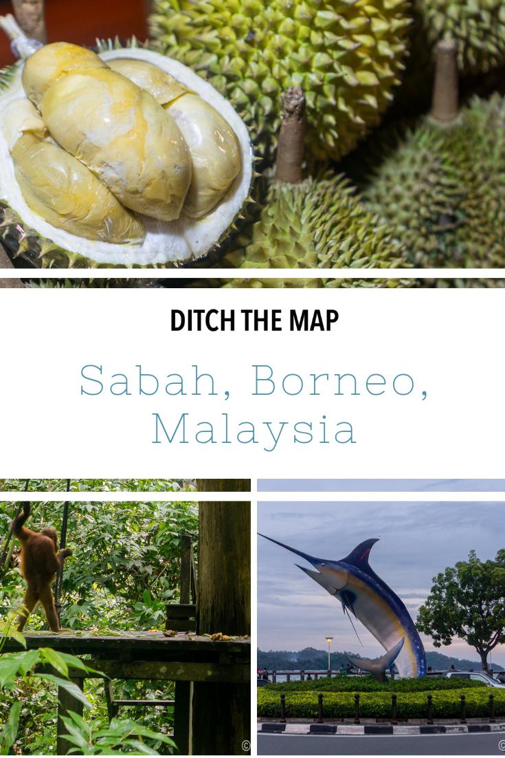 Visiting Sabah Borneo, Pinterest for Kota Kinabalu, Malaysia