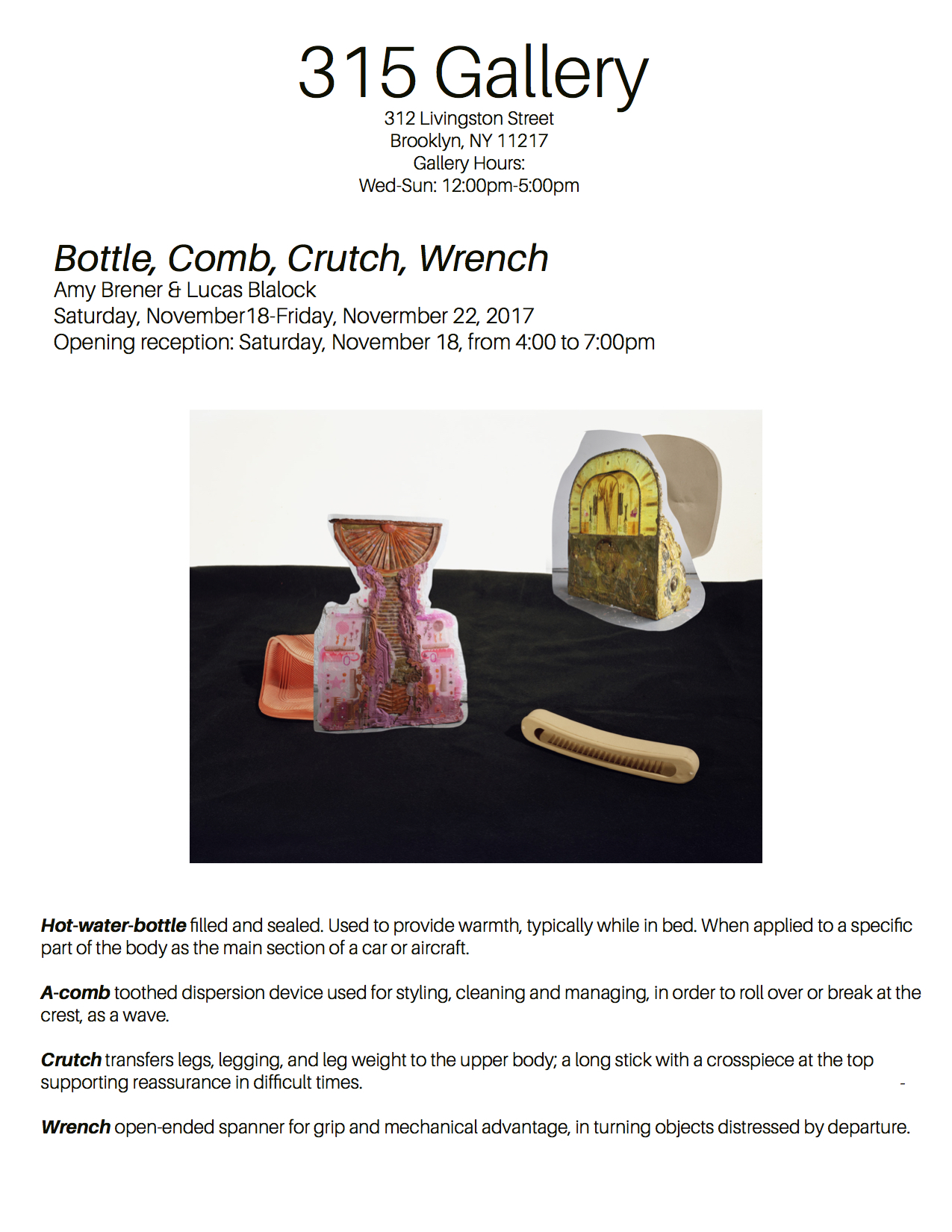 BottleCombCrutchWrench Press release2.jpg