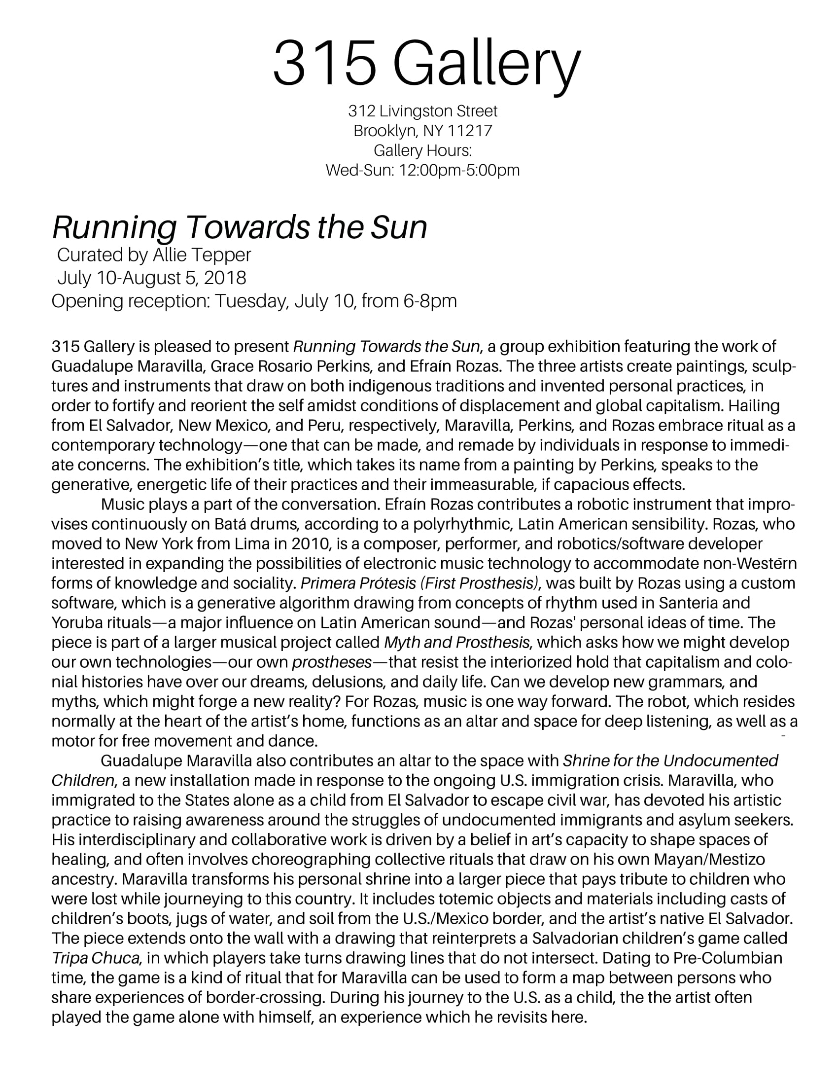 Running Towards the Sun Press Release (dragged)-1.jpg