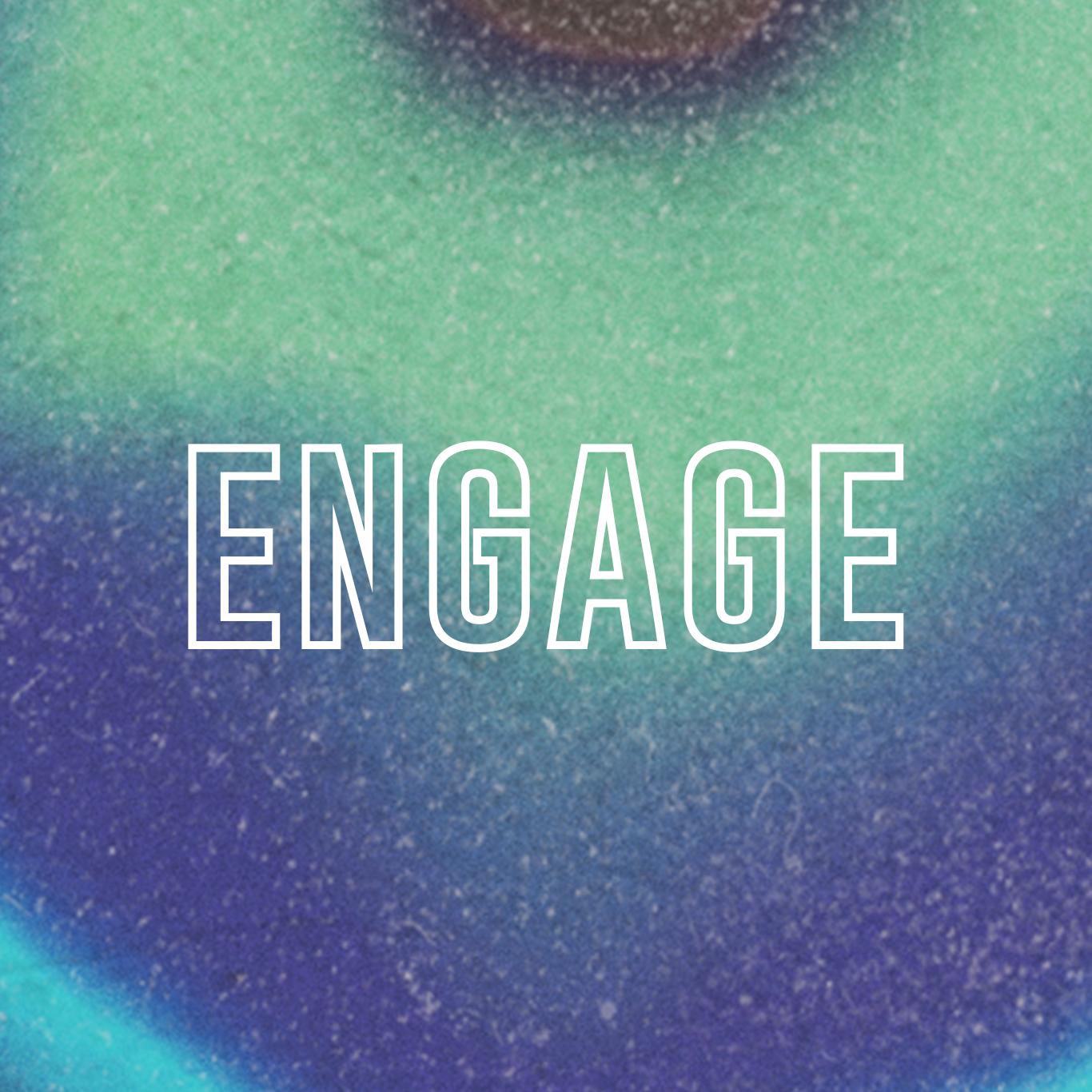 engage beyond
