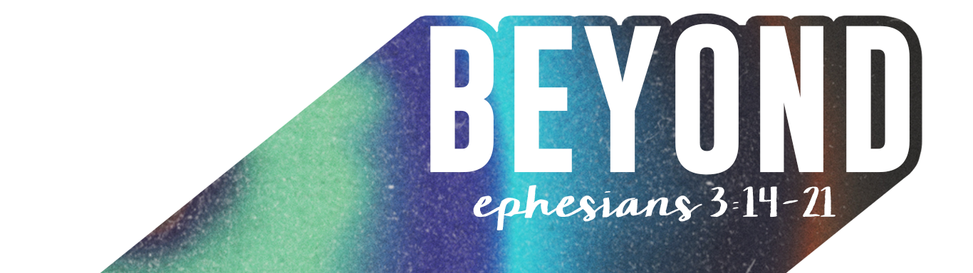 beyond sermon update
