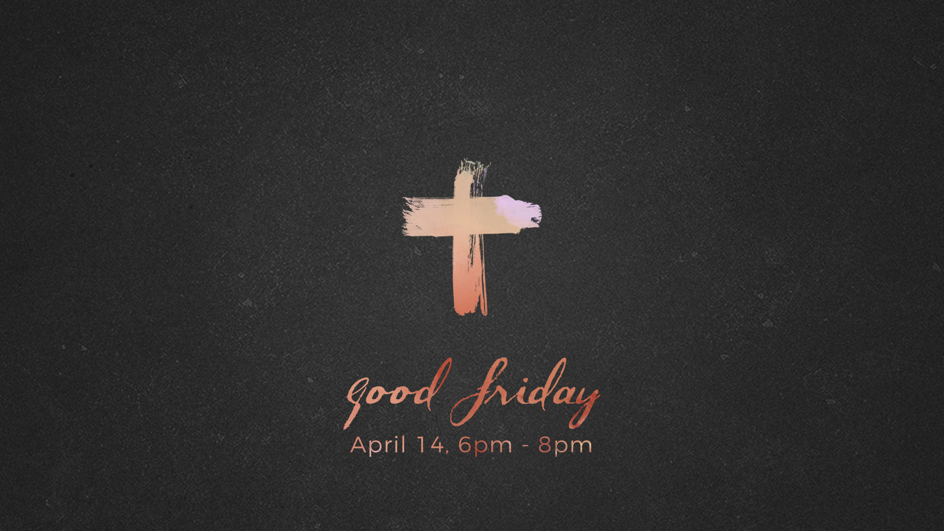 good friday valley view dallas
