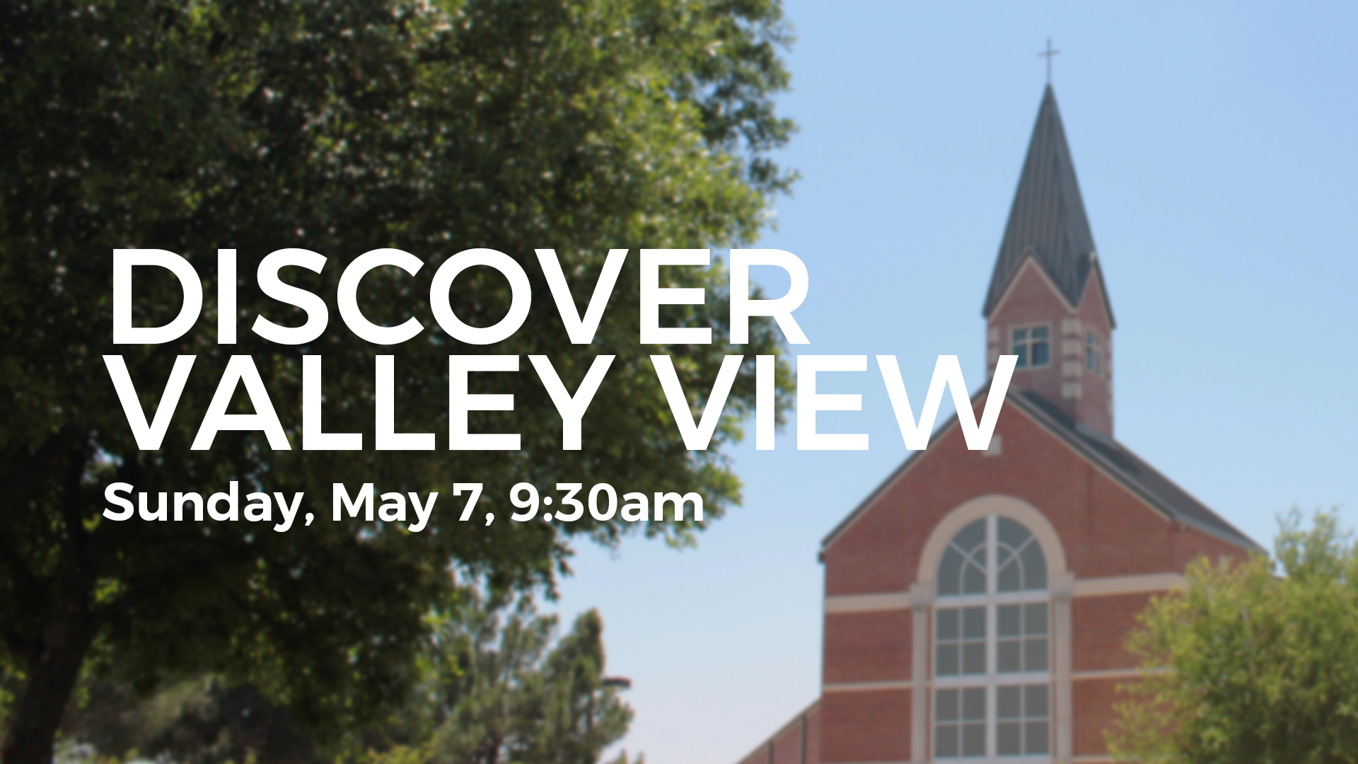 discover valley view