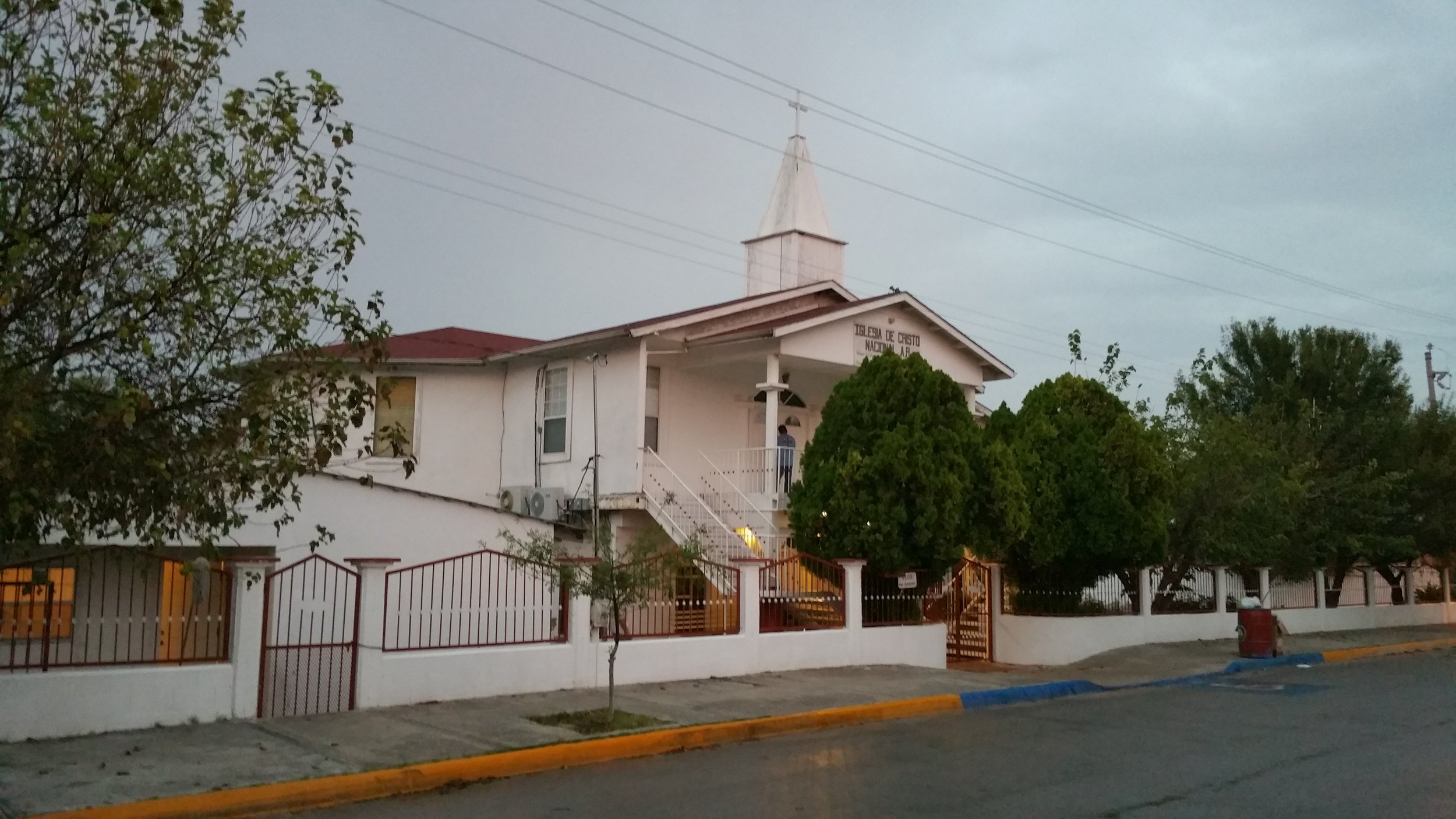 mexico missions trip valley view dallas