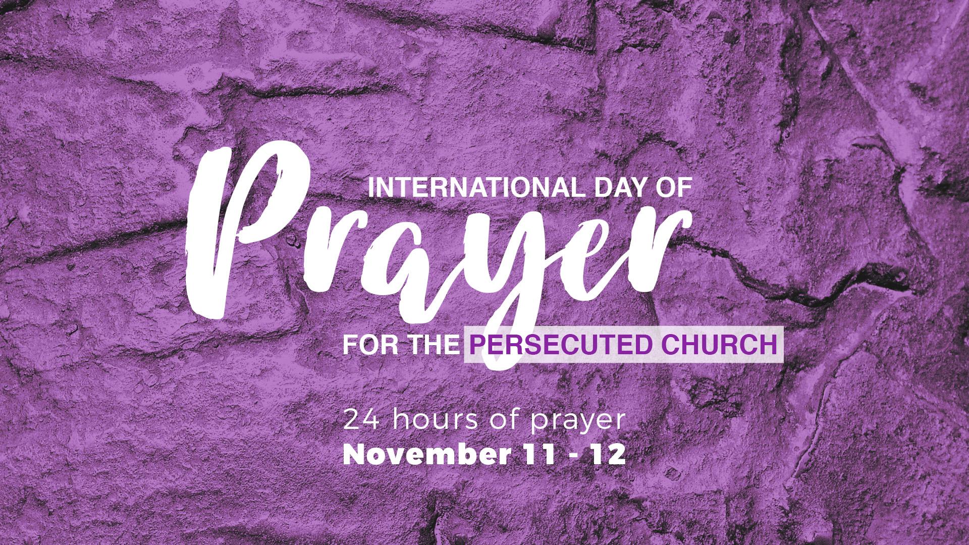 idoppc 24 hours of prayer dallas