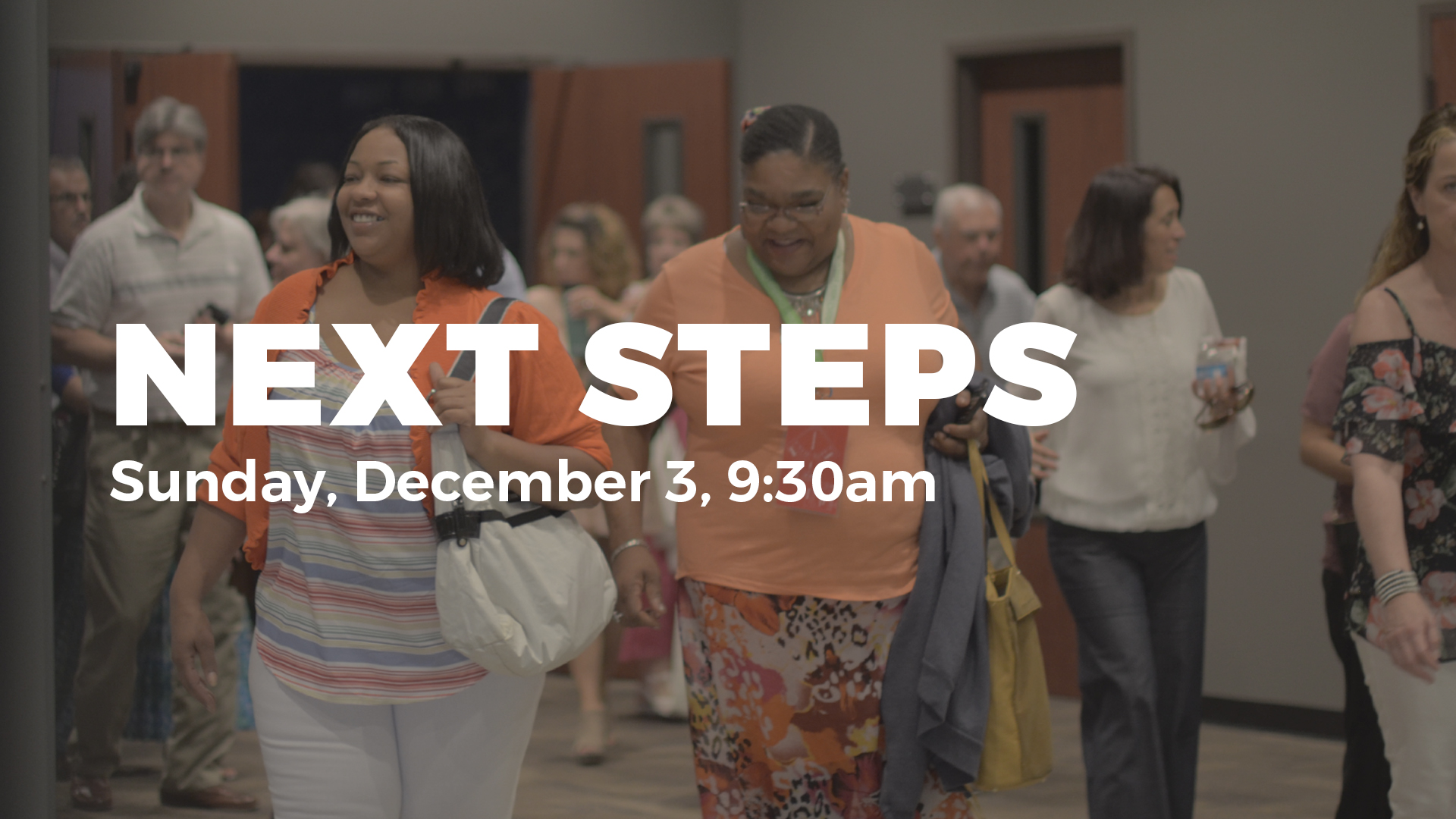 next steps life group join the team valley view dallas