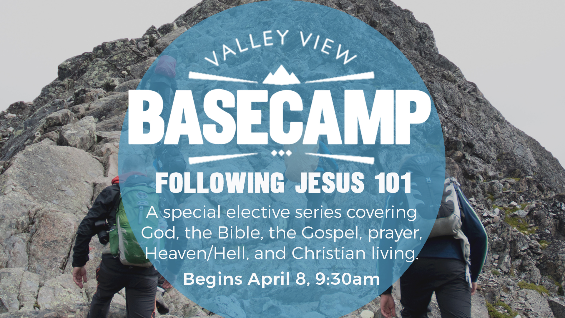 basecamp elective valley view dallas