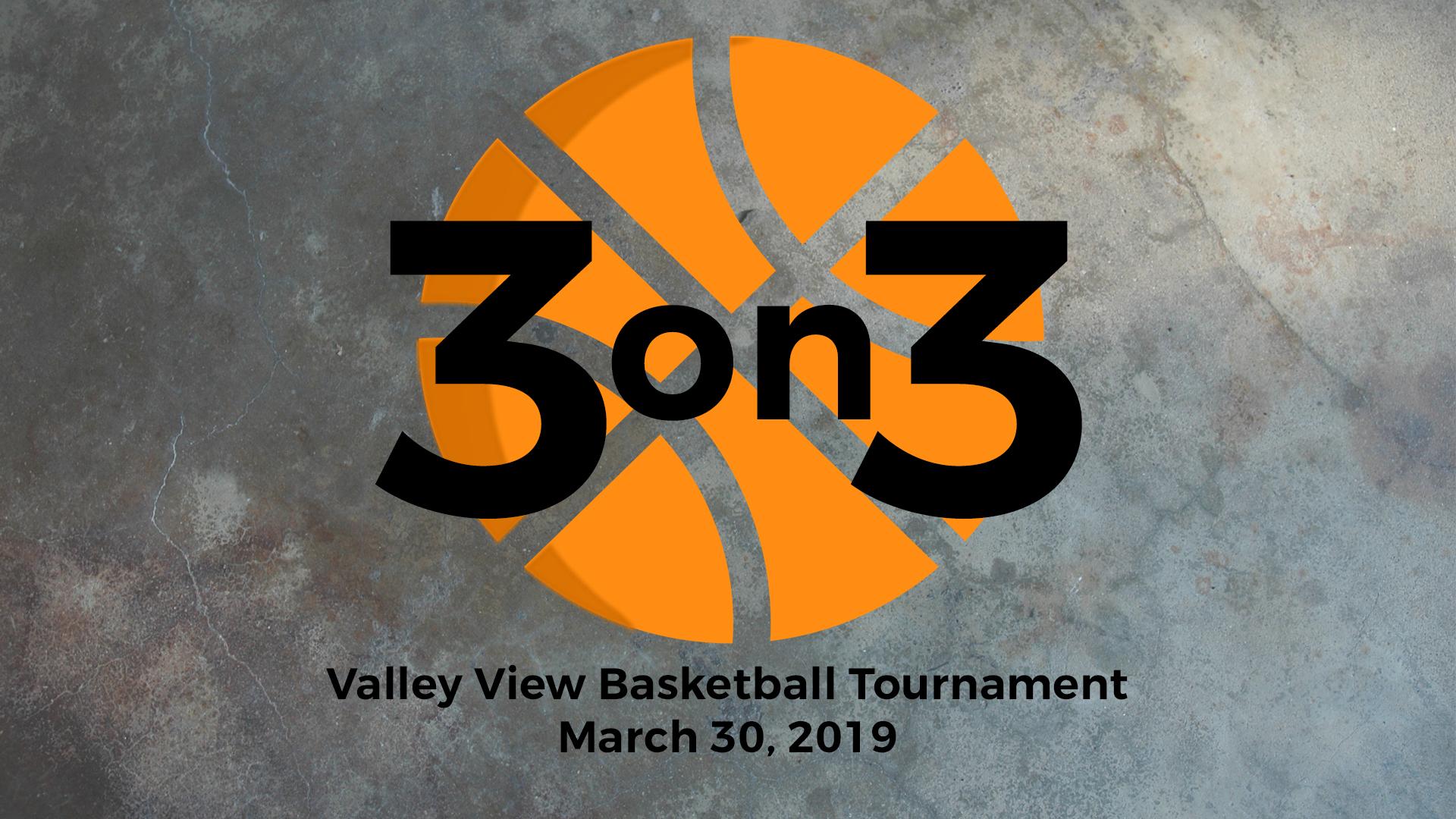 3-on-3 basketball tournament dallas