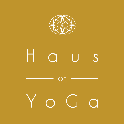 HAUS OF YOGA: YOGA STUDIO