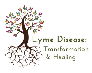 LYME DISEASE: E-BOOK COVER