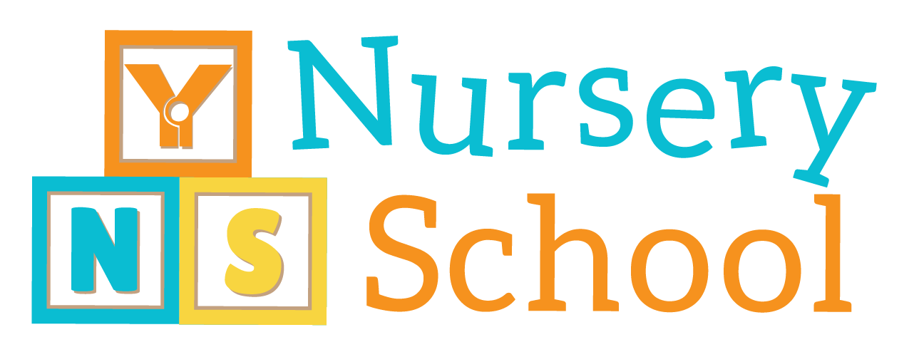 Y Nursery School Logo