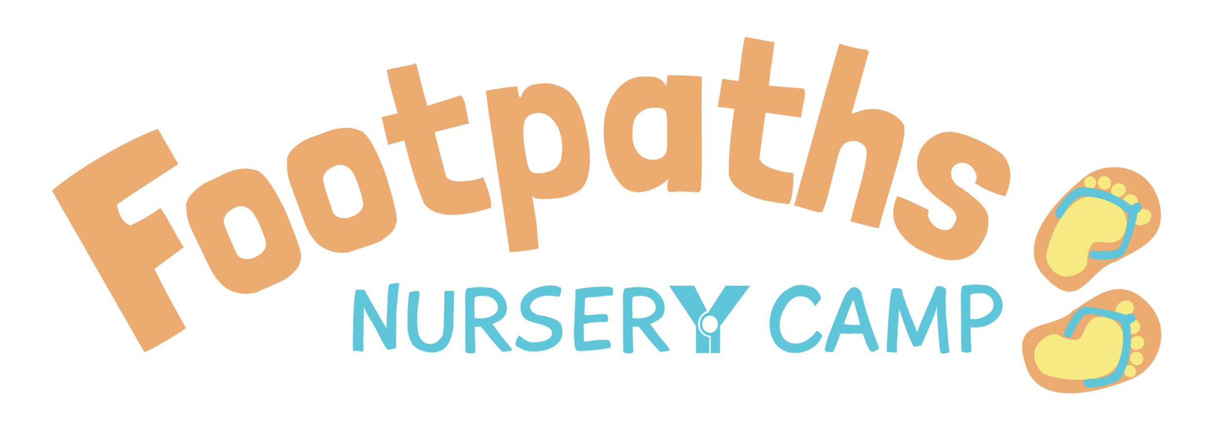 Footpaths Nursery Camp at the Y