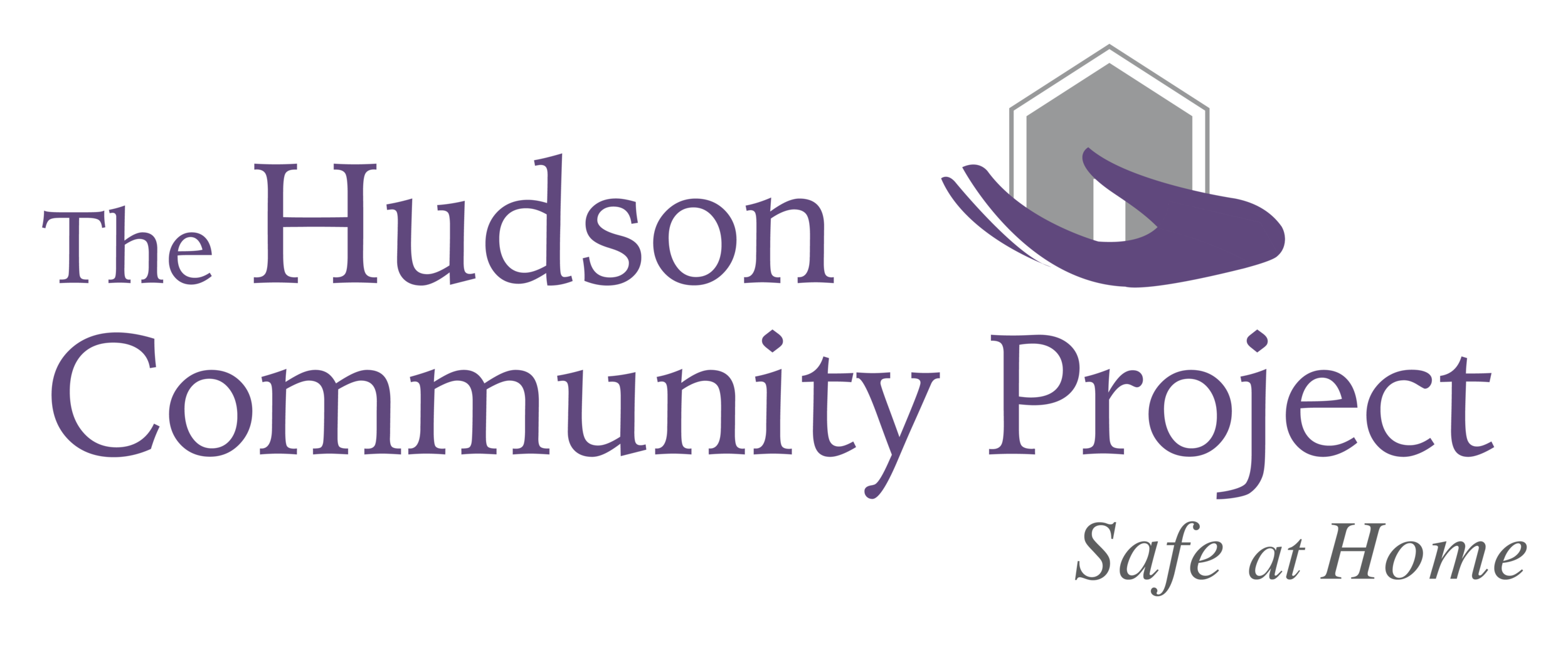 Hudson Community Project Safe at Home