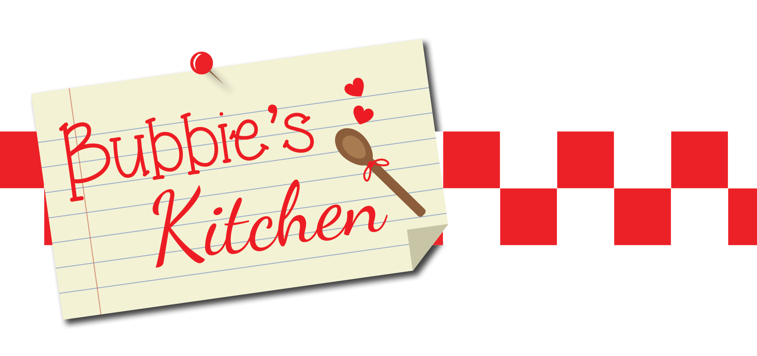 Logo for Bubbie's Kitchen Jewish Cooking Class