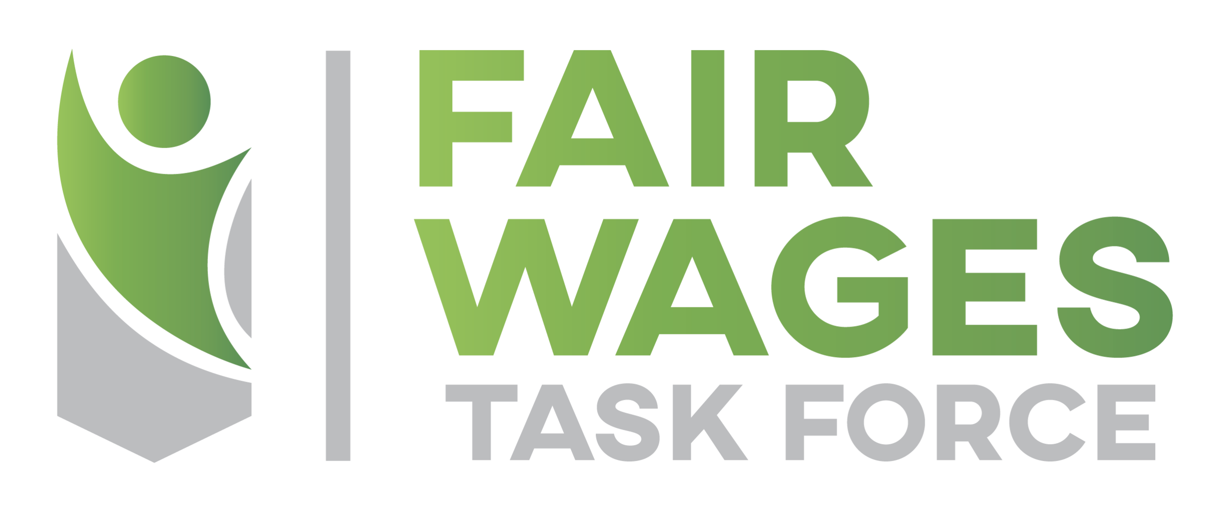 Fair Wages Task Force Logo