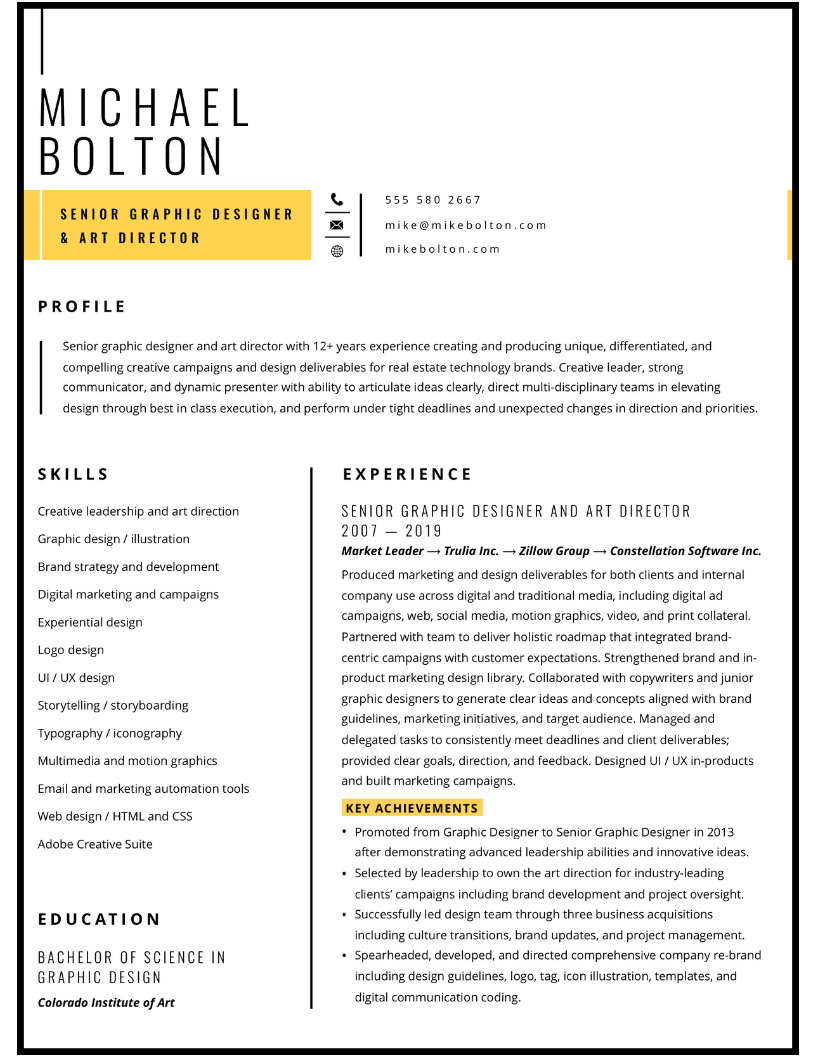 professional resume writing services  u0026 resume design