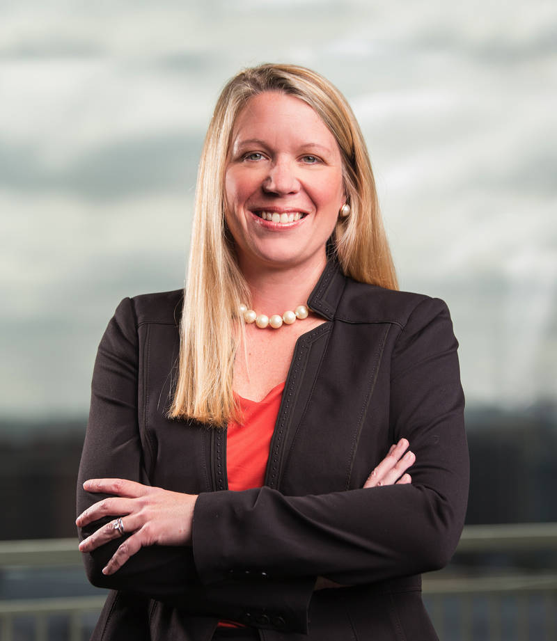 Copy of Sallie Sweeney, Principal Cyber Solutions Architect, GDIT