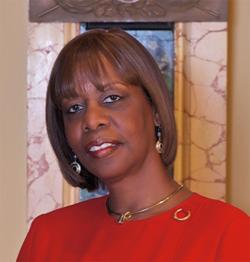 Copy of Sharon Pinder, President/CEO - Capital Region Minority Supplier Development Council