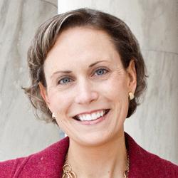 Copy of Elizabeth Edsall Kromm, Ph.D., Senior Director of Population Health and Community Relations - Howard County General Hospital: A Member of Johns Hopkins Medicine