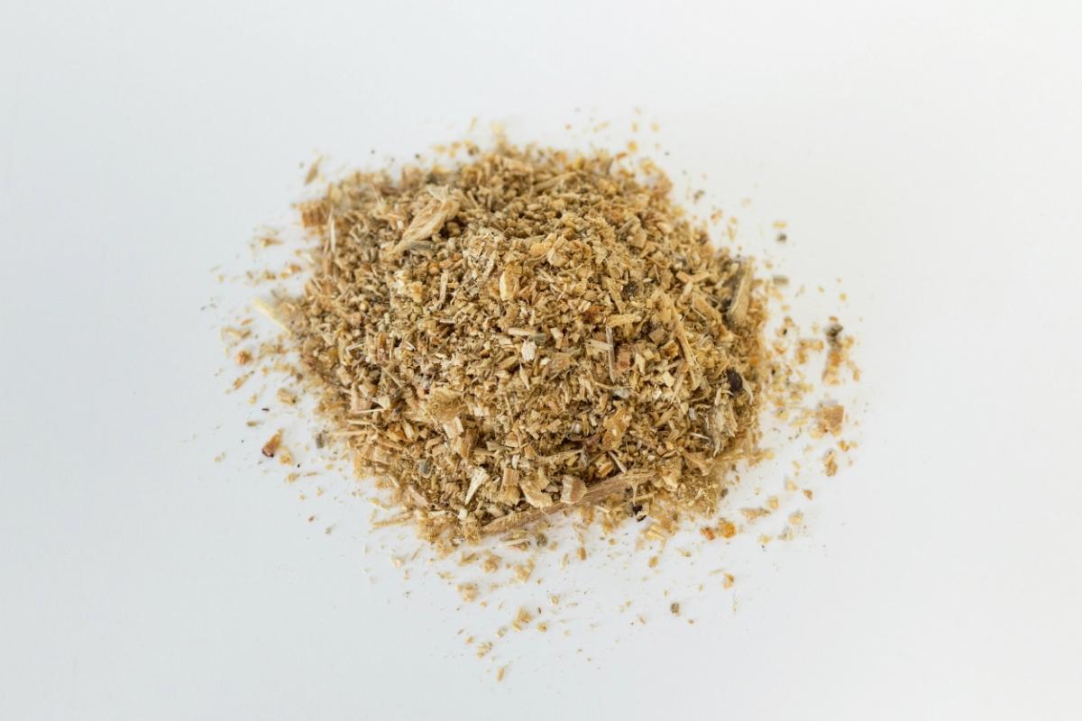 Pete's Sawdust