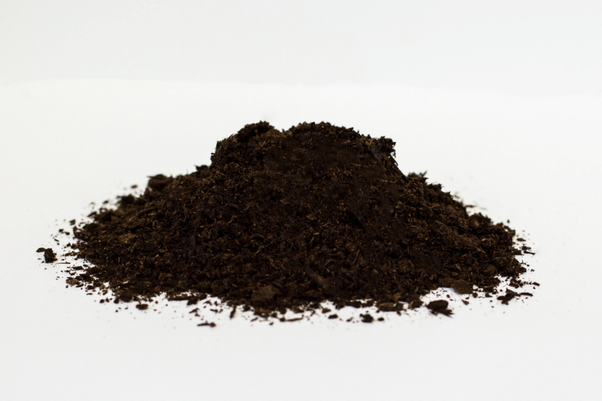 Pete's Cow Manure