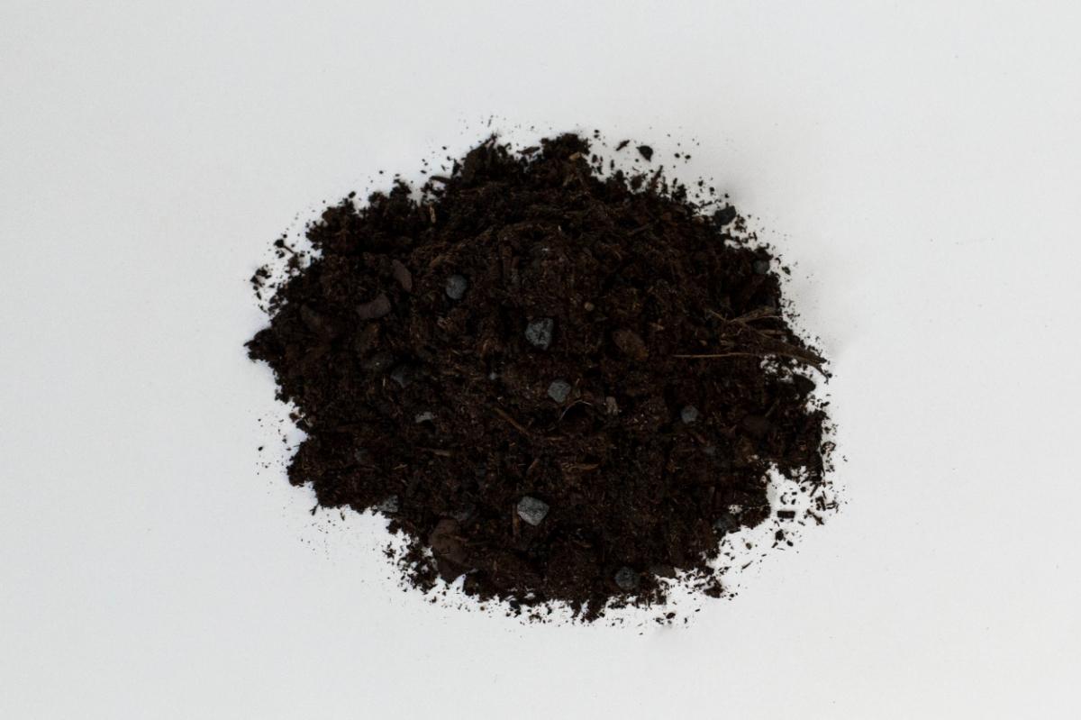 Pete's Planting Mix Plus PermaTill®