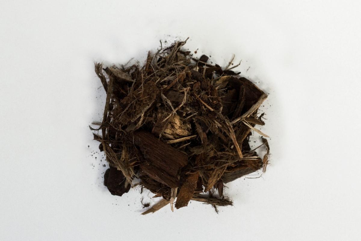 Pete's Pine Bark Mulch