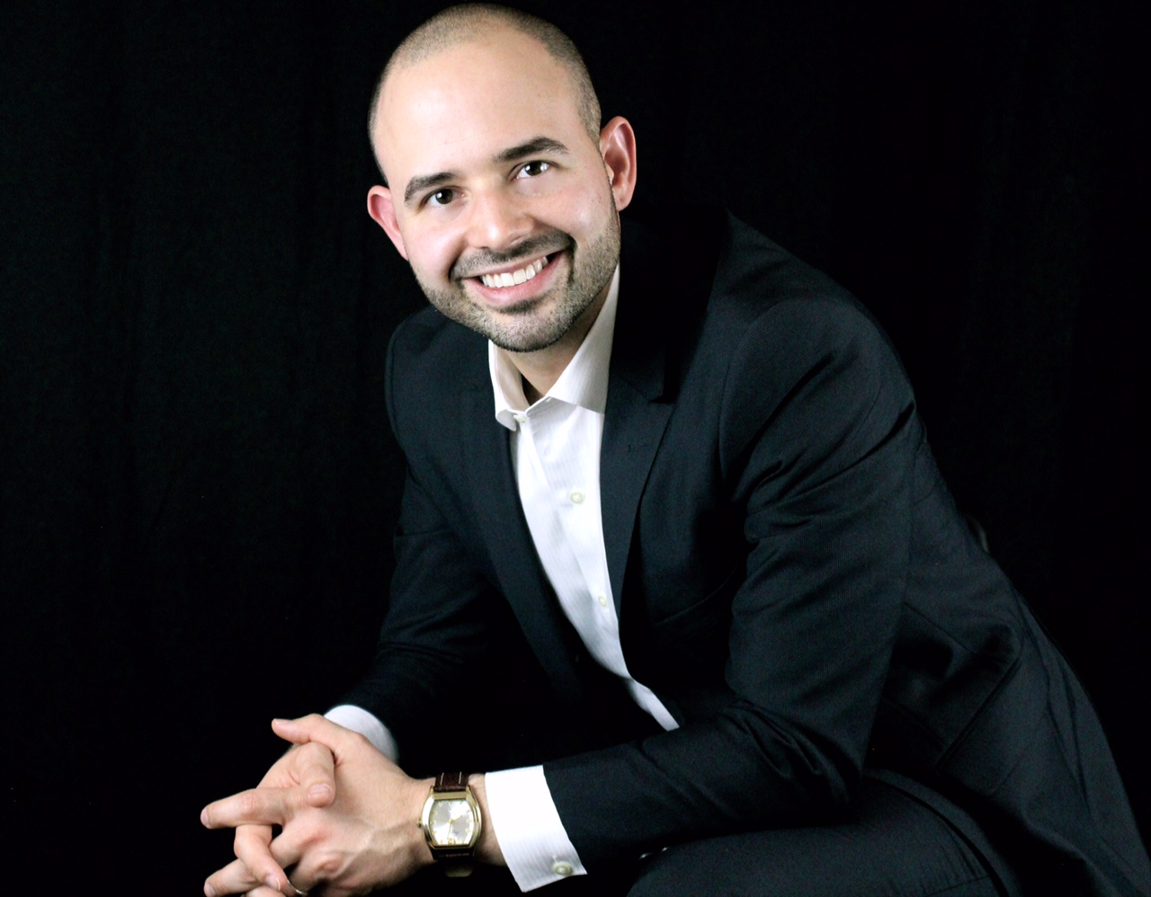 Adam Garcia, Pharmaceuticals Sales Rep & 5Linxs Entrepreneur