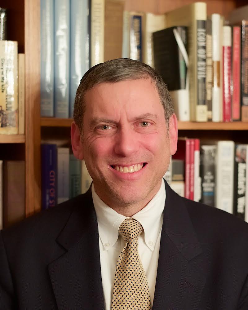 David Twersky, College Consultant Entrepreneur
