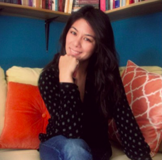 Christa Lapinig, Yoga Studio Owner & Blogger