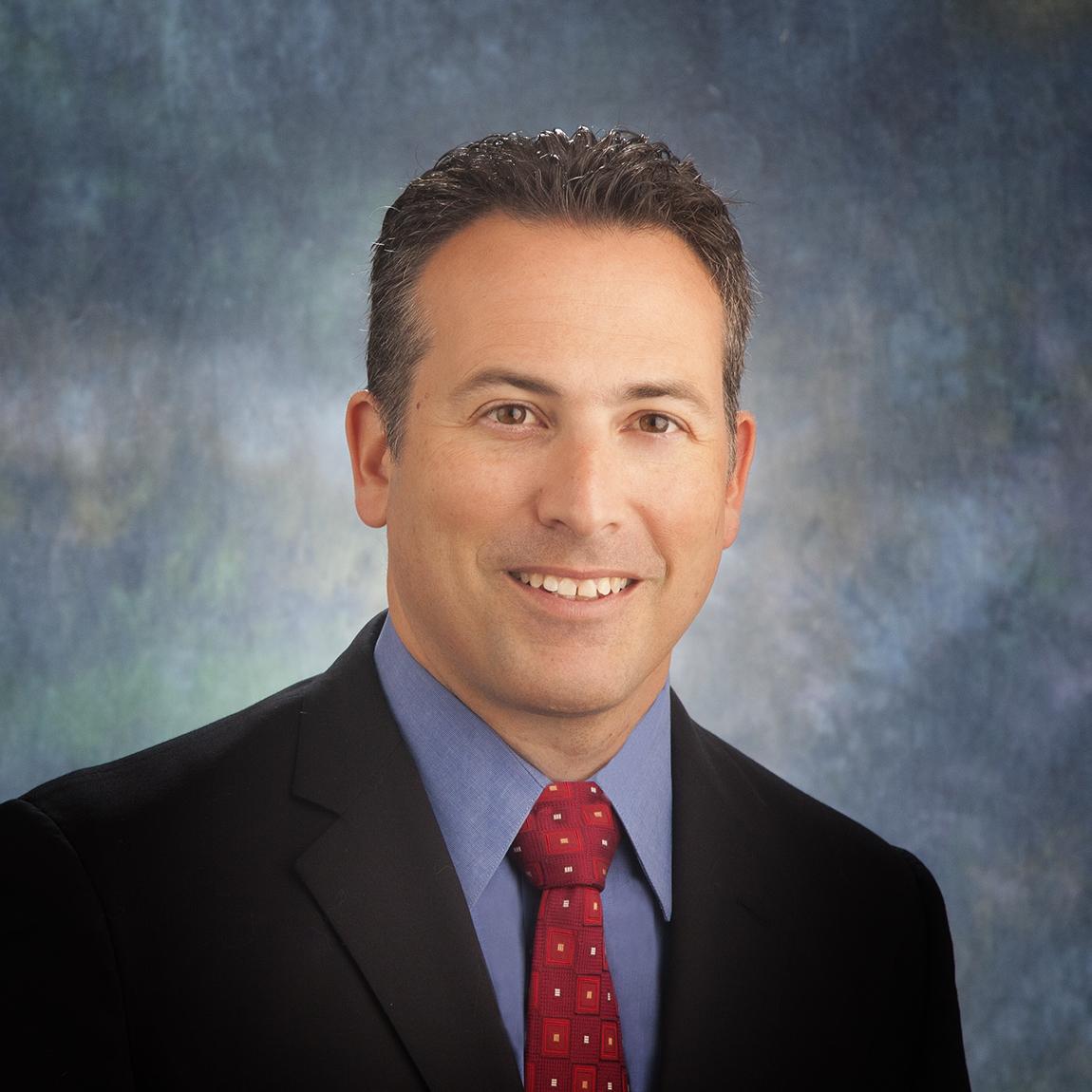 Patrick McMullan, ALCS Capital Investments Entrepreneur