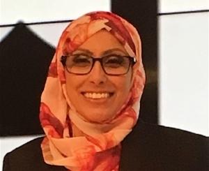 Riham Korayim, Owner of Speech Pathology Practice