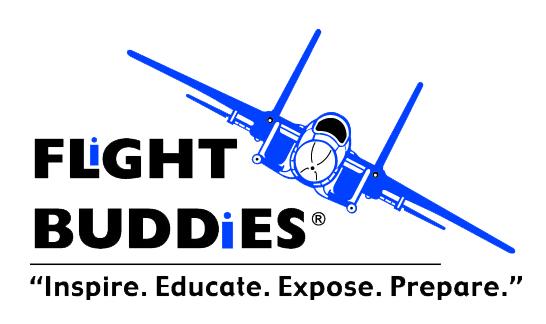 Flight Buddies Logo