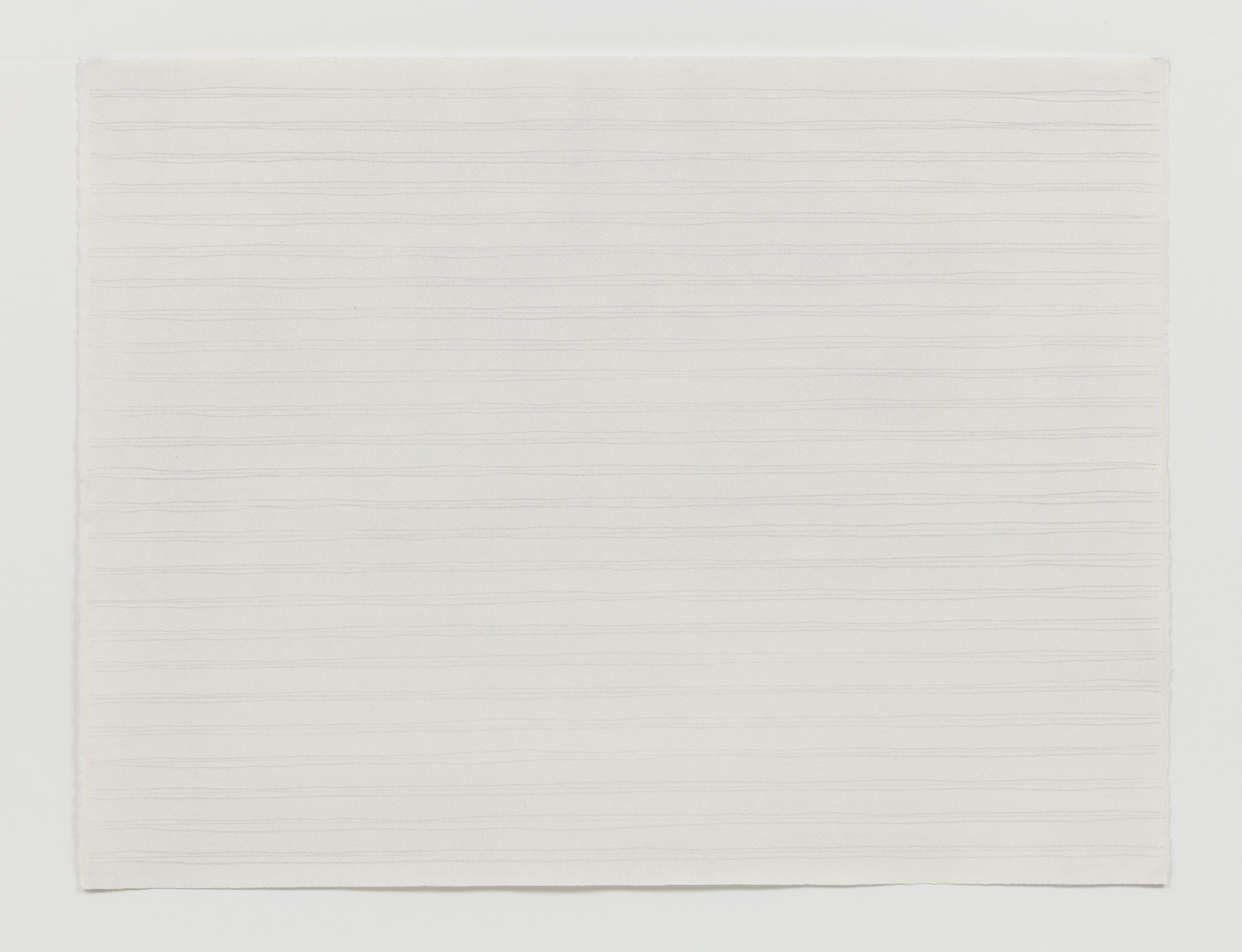Rudolf de Crignis, Painting No. 91124, 1991