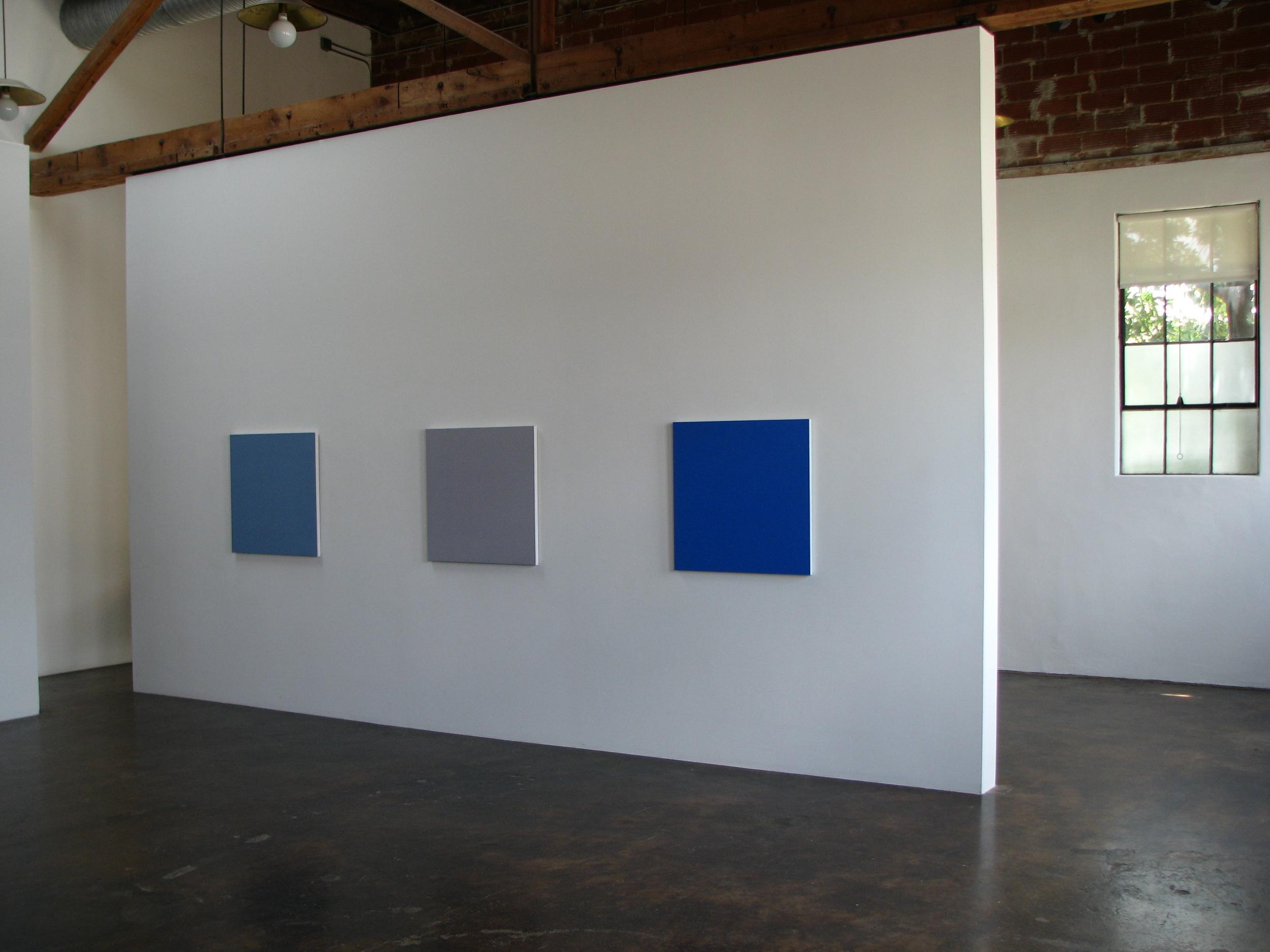 rudolf-de-crignis-at-Lawrence-Markey-2009-installation-view