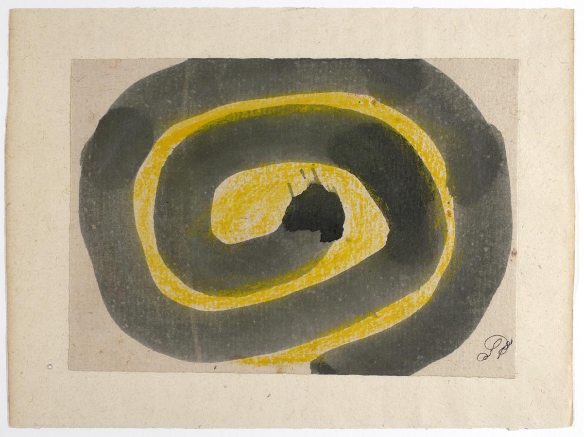 Acharya Vyakul, Untitled, 1998