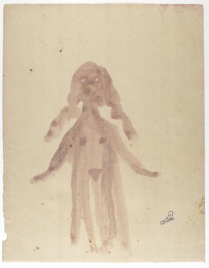 Acharya Vyakul, Untitled, Undated