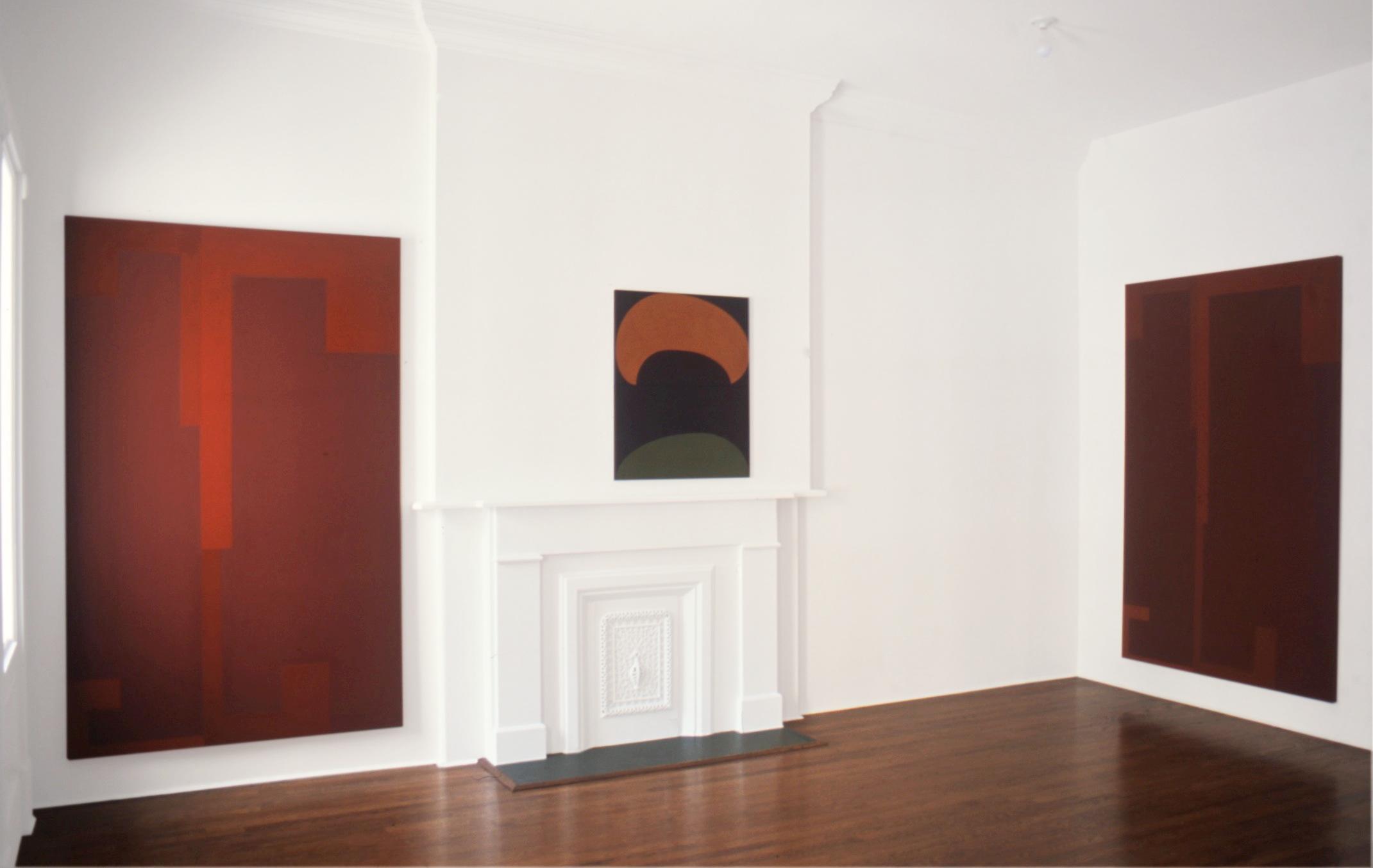 Suzan Frecon at Lawrence Markey 2003.jpeg