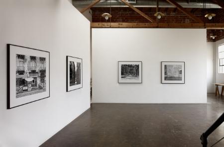 john-riddy-at-Lawrence-Markey-2014-installation-view