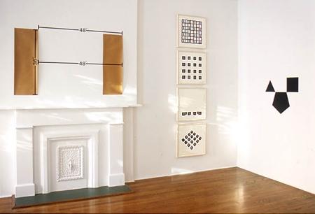 Mel-Bochner-at-Lawrence-Markey-2001-installation-view.jpg