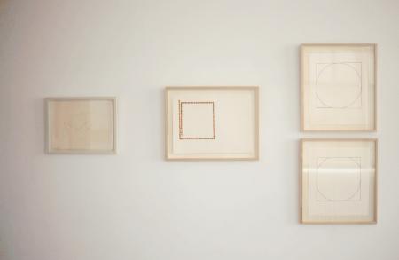 Mel-Bochner-at-Lawrence-Markey-1999-installation-view.jpg