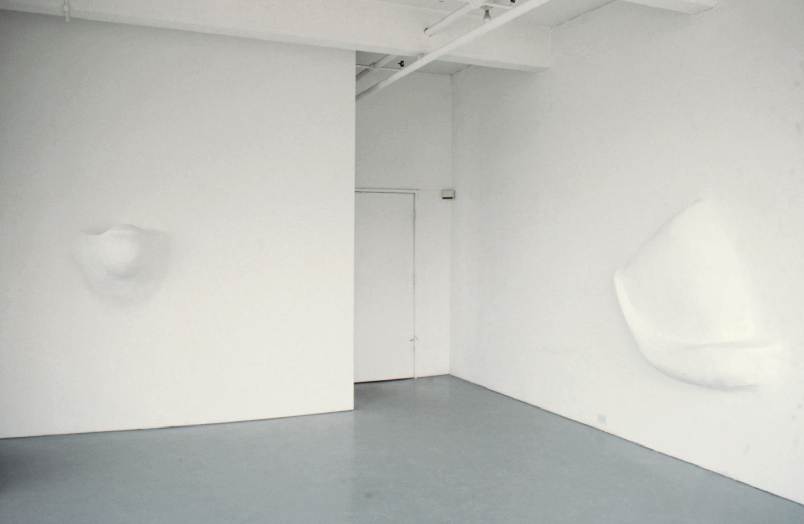 Joel Fisher at Lawrence Markey 1994  2.jpeg
