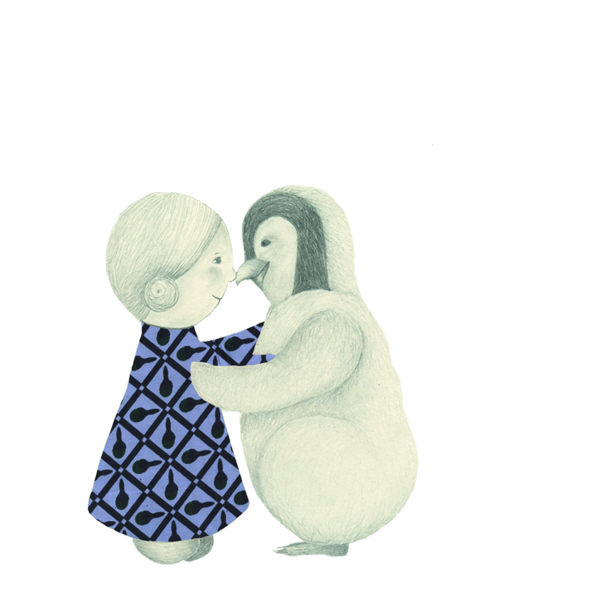 yukiko et manchot.jpg