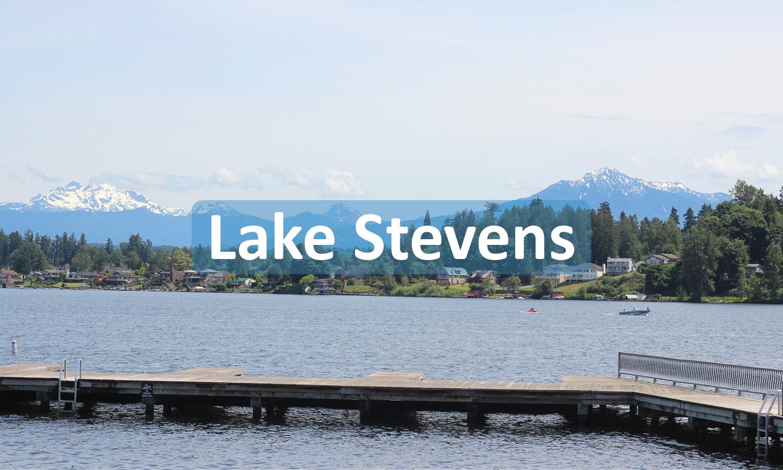 City of Lake Stevens Project