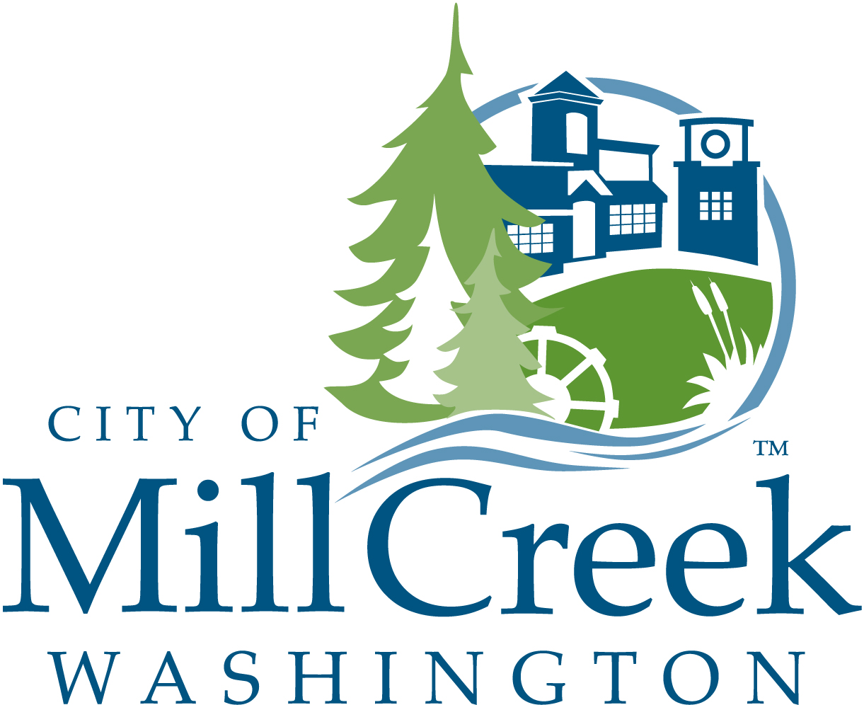 City of Mill Creek Logo