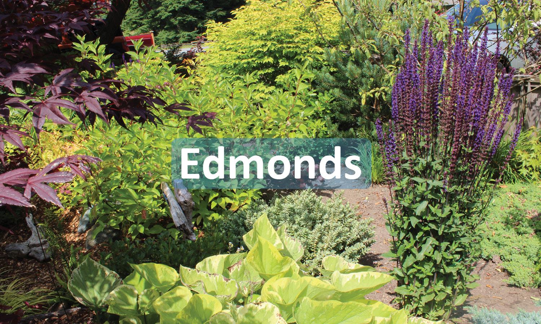 City of Edmonds Project Button