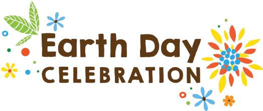 Earth Day celebration banner image