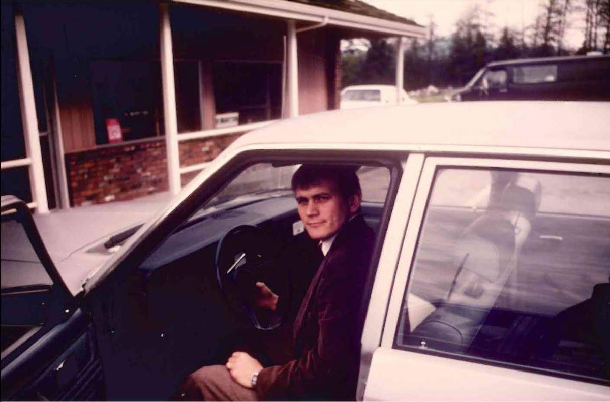 1983 Monte